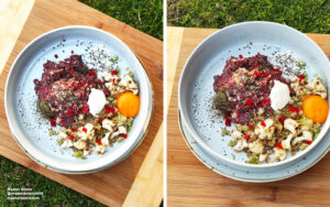 Low Histamine Dog Meal Idea for Dogs with Allergies